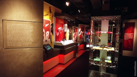 Музей Арсенала