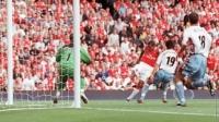 Впервые за историю Арсенала