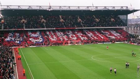 Небитый сезон Арсенала
